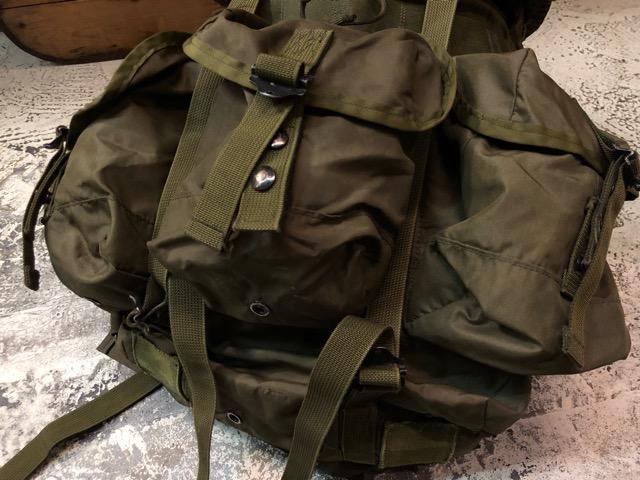 7月6日(土)マグネッツ大阪店スーペリア入荷!!#4  U.S.MilitaryBag編!! HelmetBag & AlicePack!!_c0078587_17531159.jpg