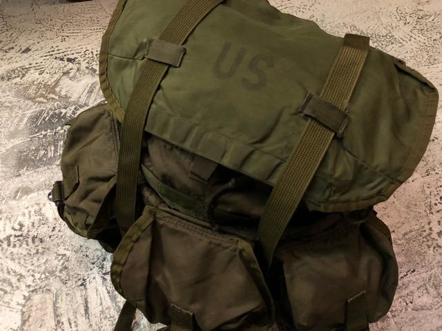 7月6日(土)マグネッツ大阪店スーペリア入荷!!#4  U.S.MilitaryBag編!! HelmetBag & AlicePack!!_c0078587_17533259.jpg