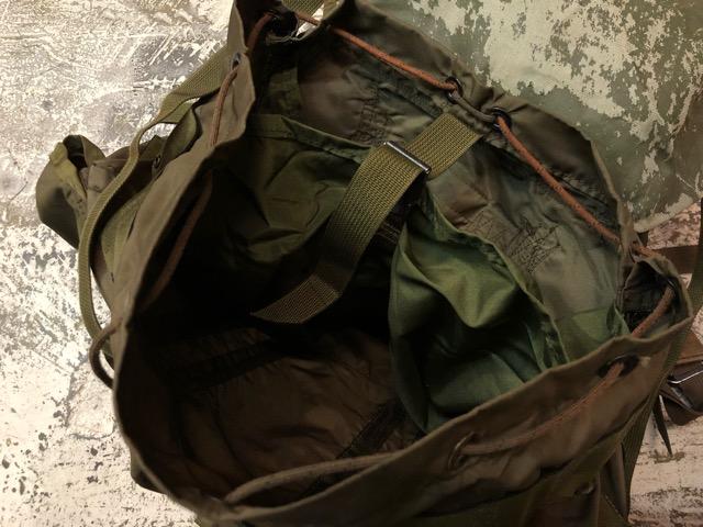 7月6日(土)マグネッツ大阪店スーペリア入荷!!#4  U.S.MilitaryBag編!! HelmetBag & AlicePack!!_c0078587_17551488.jpg