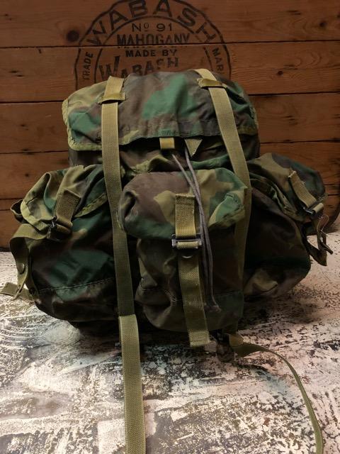 7月6日(土)マグネッツ大阪店スーペリア入荷!!#4  U.S.MilitaryBag編!! HelmetBag & AlicePack!!_c0078587_17562641.jpg