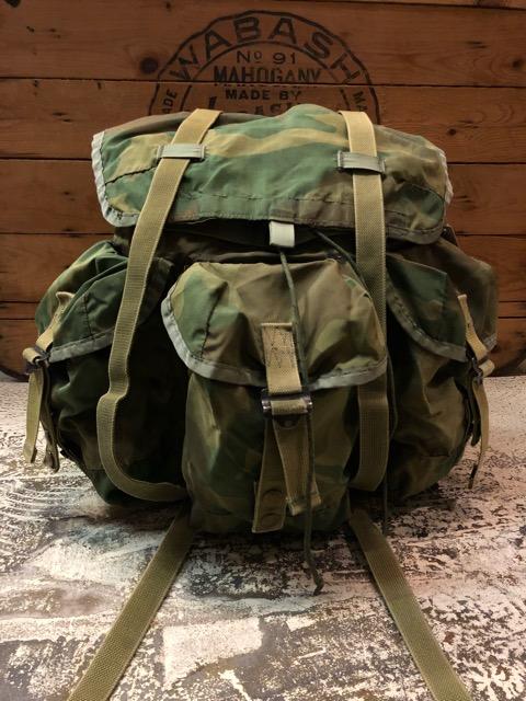 7月6日(土)マグネッツ大阪店スーペリア入荷!!#4  U.S.MilitaryBag編!! HelmetBag & AlicePack!!_c0078587_1756320.jpg