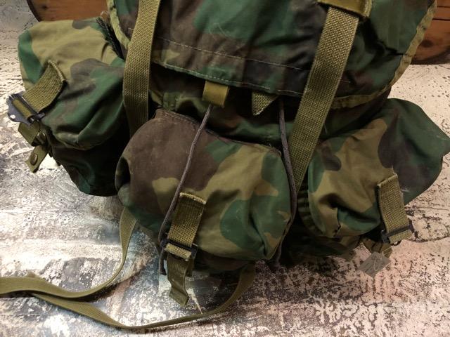 7月6日(土)マグネッツ大阪店スーペリア入荷!!#4  U.S.MilitaryBag編!! HelmetBag & AlicePack!!_c0078587_1801335.jpg