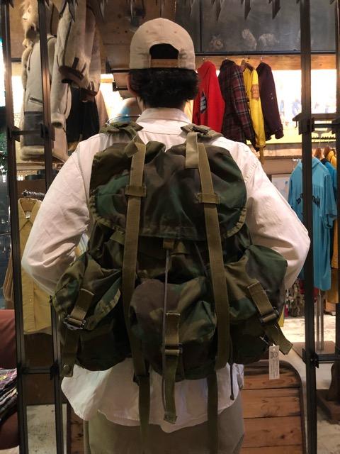 7月6日(土)マグネッツ大阪店スーペリア入荷!!#4  U.S.MilitaryBag編!! HelmetBag & AlicePack!!_c0078587_18443964.jpg