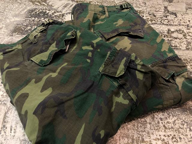 7月6日(土)マグネッツ大阪店スーペリア入荷!!#5  U.S.Military編!! TigerStripe & MilitaryT-Shirt!!_c0078587_19242019.jpg