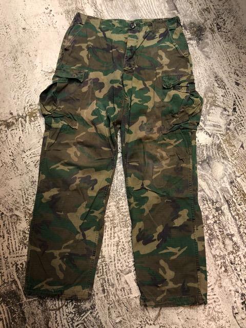 7月6日(土)マグネッツ大阪店スーペリア入荷!!#5  U.S.Military編!! TigerStripe & MilitaryT-Shirt!!_c0078587_1925841.jpg