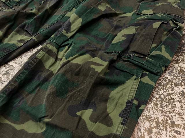 7月6日(土)マグネッツ大阪店スーペリア入荷!!#5  U.S.Military編!! TigerStripe & MilitaryT-Shirt!!_c0078587_19274363.jpg