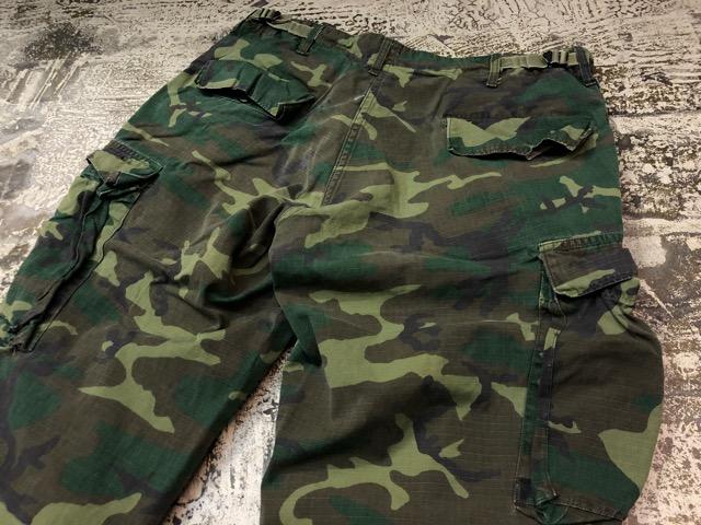 7月6日(土)マグネッツ大阪店スーペリア入荷!!#5  U.S.Military編!! TigerStripe & MilitaryT-Shirt!!_c0078587_1928135.jpg