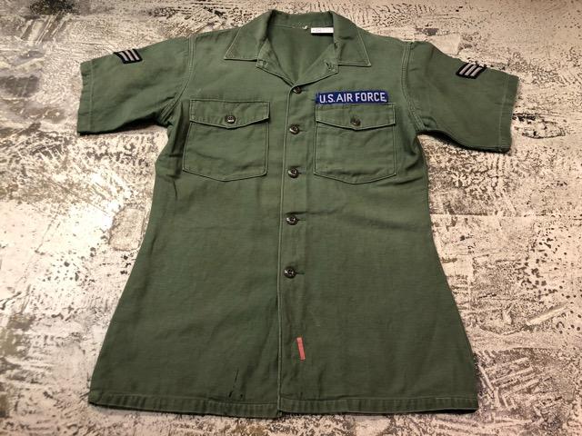 60\'s U.S.Military Vintage!!(マグネッツ大阪アメ村店)_c0078587_19421410.jpg