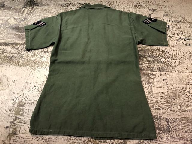 60\'s U.S.Military Vintage!!(マグネッツ大阪アメ村店)_c0078587_19422392.jpg