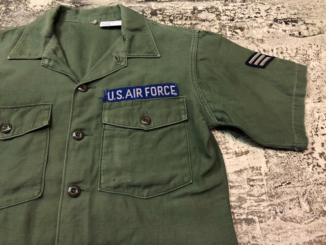 60\'s U.S.Military Vintage!!(マグネッツ大阪アメ村店)_c0078587_19424362.jpg