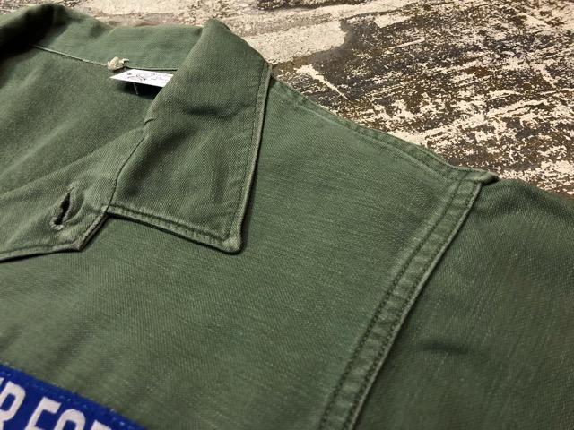 60\'s U.S.Military Vintage!!(マグネッツ大阪アメ村店)_c0078587_19425333.jpg