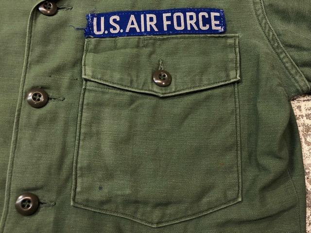 60\'s U.S.Military Vintage!!(マグネッツ大阪アメ村店)_c0078587_19431467.jpg