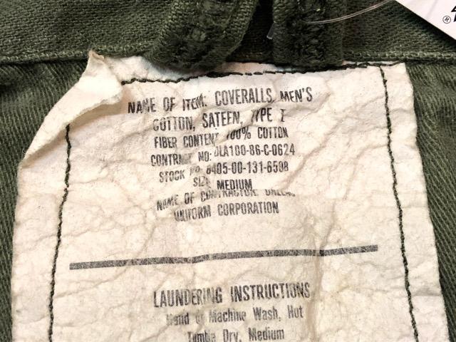 7月6日(土)マグネッツ大阪店スーペリア入荷!!#5  U.S.Military編!! TigerStripe & MilitaryT-Shirt!!_c0078587_19434677.jpg