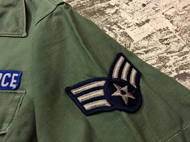60\'s U.S.Military Vintage!!(マグネッツ大阪アメ村店)_c0078587_1943556.jpg