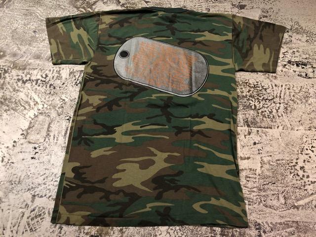7月6日(土)マグネッツ大阪店スーペリア入荷!!#5  U.S.Military編!! TigerStripe & MilitaryT-Shirt!!_c0078587_19494815.jpg