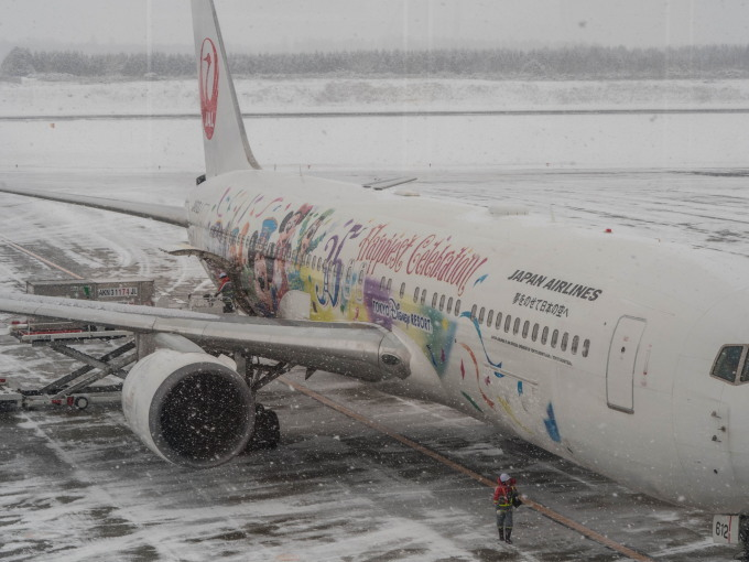 今年の特集は「バリエーションが増えて面白くてなった航空旅行のススメ」_f0276498_23513507.jpg