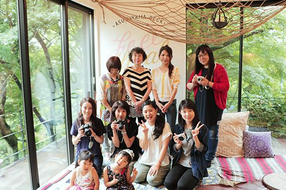 カメラ女子会@福井市 足羽山で紫陽花&パンケーキを撮ろうの会♪_a0189805_23362562.jpg