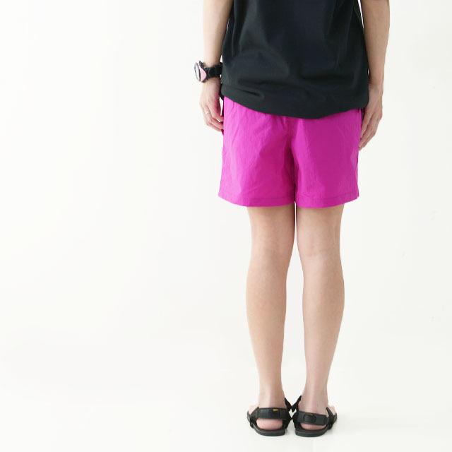 THE NORTH FACE [ザ ノースフェイス正規代理店] Versatile Shorts [NBW41851] バーサタイルショーツ(レディース) ナイロンパンツ・ハーフパンツ・LADY\'S_f0051306_16173209.jpg