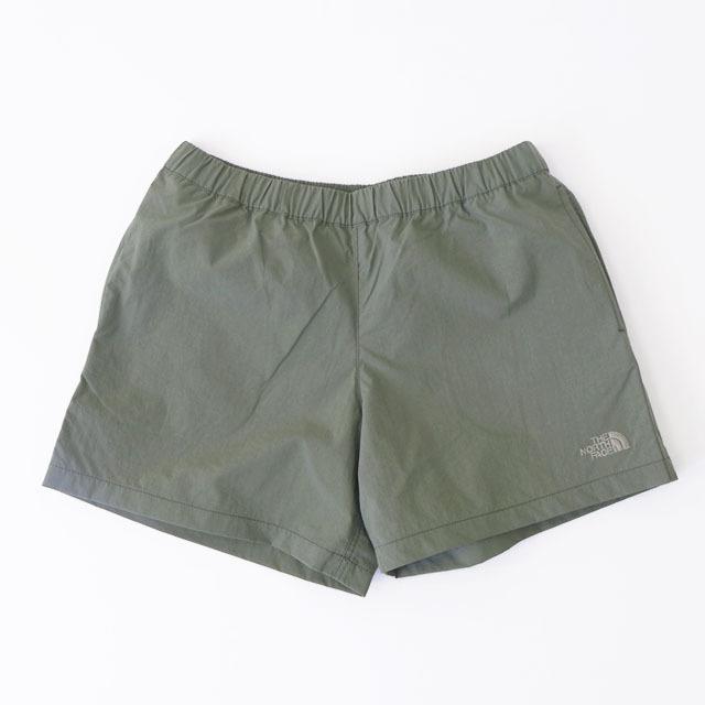 THE NORTH FACE [ザ ノースフェイス正規代理店] Versatile Shorts [NBW41851] バーサタイルショーツ(レディース) ナイロンパンツ・ハーフパンツ・LADY\'S_f0051306_16173264.jpg