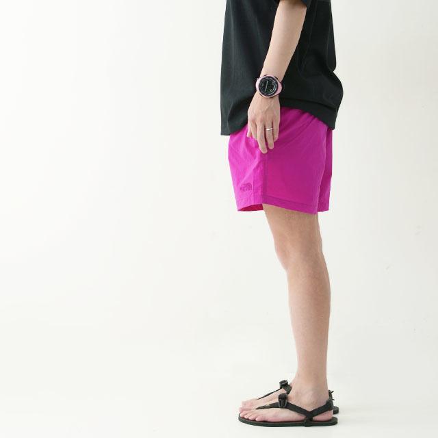 THE NORTH FACE [ザ ノースフェイス正規代理店] Versatile Shorts [NBW41851] バーサタイルショーツ(レディース) ナイロンパンツ・ハーフパンツ・LADY\'S_f0051306_16173278.jpg