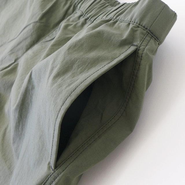 THE NORTH FACE [ザ ノースフェイス正規代理店] Versatile Shorts [NBW41851] バーサタイルショーツ(レディース) ナイロンパンツ・ハーフパンツ・LADY\'S_f0051306_16173332.jpg