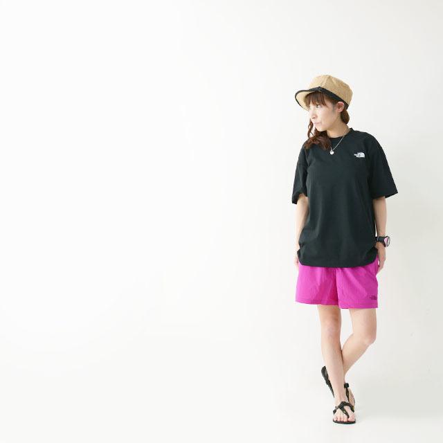THE NORTH FACE [ザ ノースフェイス正規代理店] Versatile Shorts [NBW41851] バーサタイルショーツ(レディース) ナイロンパンツ・ハーフパンツ・LADY\'S_f0051306_16173348.jpg