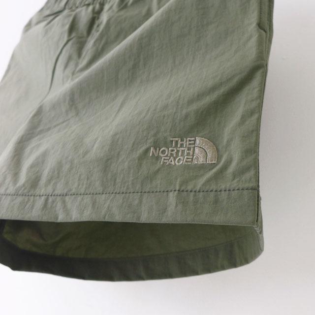 THE NORTH FACE [ザ ノースフェイス正規代理店] Versatile Shorts [NBW41851] バーサタイルショーツ(レディース) ナイロンパンツ・ハーフパンツ・LADY\'S_f0051306_16173354.jpg