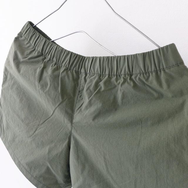 THE NORTH FACE [ザ ノースフェイス正規代理店] Versatile Shorts [NBW41851] バーサタイルショーツ(レディース) ナイロンパンツ・ハーフパンツ・LADY\'S_f0051306_16173362.jpg