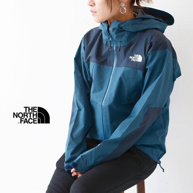 THE NORTH FACE [ザ ノースフェイス正規代理店] Climb Light Jacket (BU) [NP11503] クライムライトジャケット・MEN\'S_f0051306_16231434.jpg