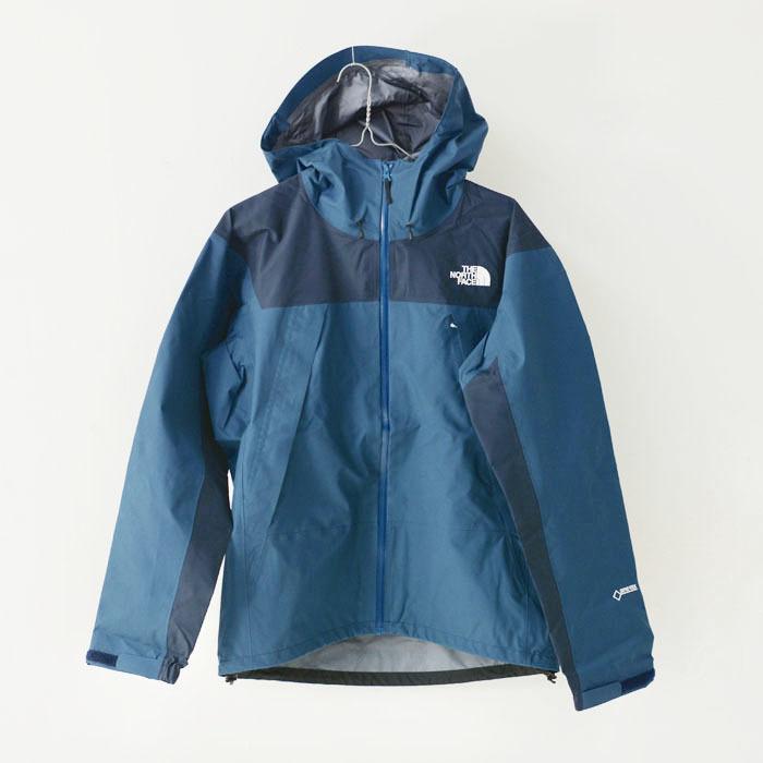 THE NORTH FACE [ザ ノースフェイス正規代理店] Climb Light Jacket (BU) [NP11503] クライムライトジャケット・MEN\'S_f0051306_16231508.jpg