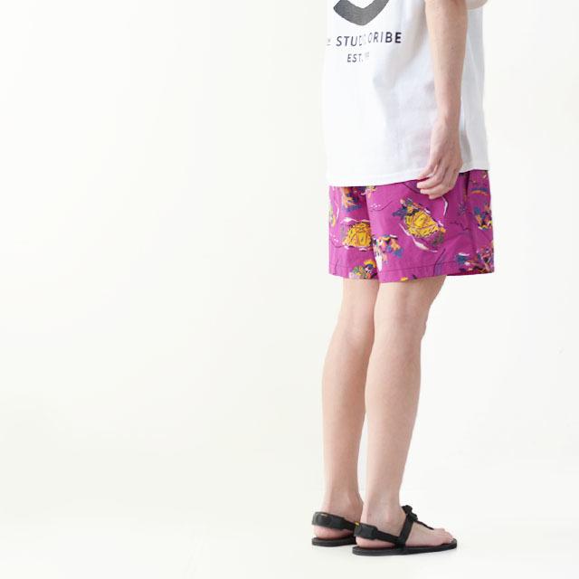THE NORTH FACE [ザ ノースフェイス正規代理店] Novelty Versatile Shorts [NBW41852] ノベルティバーサタイルショーツ ・LADY\'S_f0051306_16401164.jpg