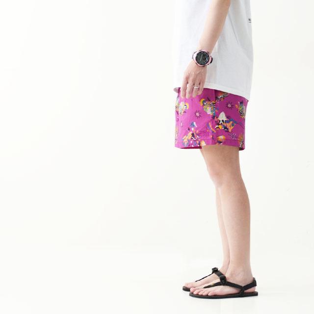 THE NORTH FACE [ザ ノースフェイス正規代理店] Novelty Versatile Shorts [NBW41852] ノベルティバーサタイルショーツ ・LADY\'S_f0051306_16401181.jpg