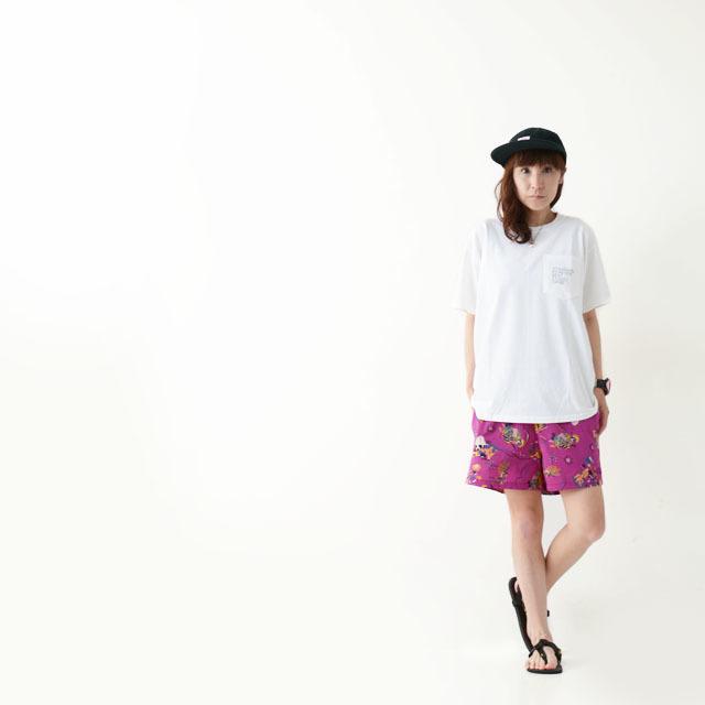 THE NORTH FACE [ザ ノースフェイス正規代理店] Novelty Versatile Shorts [NBW41852] ノベルティバーサタイルショーツ ・LADY\'S_f0051306_16401218.jpg