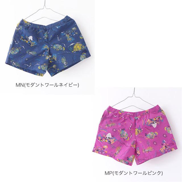 THE NORTH FACE [ザ ノースフェイス正規代理店] Novelty Versatile Shorts [NBW41852] ノベルティバーサタイルショーツ ・LADY\'S_f0051306_16401280.jpg