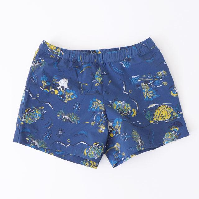THE NORTH FACE [ザ ノースフェイス正規代理店] Novelty Versatile Shorts [NBW41852] ノベルティバーサタイルショーツ ・LADY\'S_f0051306_16401286.jpg