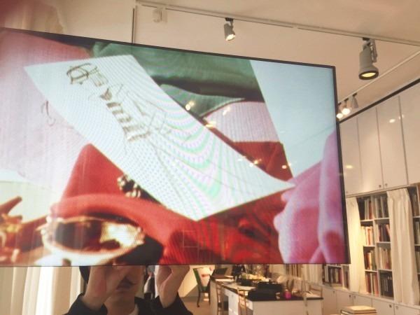 平成最後のヨーロッパ買い付け後記28 イヴサンローラン美術館で泣く 入荷イヴサンローラン他、フェンディ、グッチ、マルニ、マルタンマルジェラ レディースサンダル、メンズスニーカー_f0180307_16452157.jpg