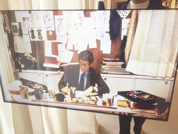 平成最後のヨーロッパ買い付け後記28 イヴサンローラン美術館で泣く 入荷イヴサンローラン他、フェンディ、グッチ、マルニ、マルタンマルジェラ レディースサンダル、メンズスニーカー_f0180307_19310085.jpg