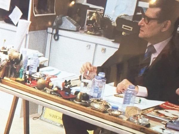 平成最後のヨーロッパ買い付け後記28 イヴサンローラン美術館で泣く 入荷イヴサンローラン他、フェンディ、グッチ、マルニ、マルタンマルジェラ レディースサンダル、メンズスニーカー_f0180307_19392282.jpg