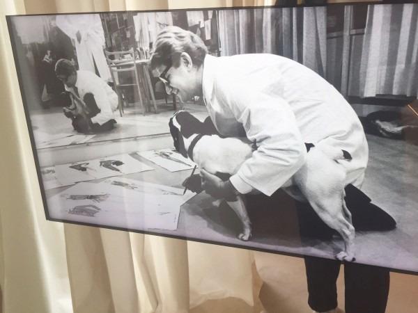 平成最後のヨーロッパ買い付け後記28 イヴサンローラン美術館で泣く 入荷イヴサンローラン他、フェンディ、グッチ、マルニ、マルタンマルジェラ レディースサンダル、メンズスニーカー_f0180307_19470485.jpg