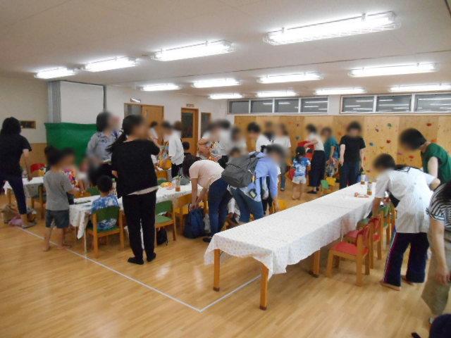 らいおん組 保育参観と給食懇談会_e0148419_15511186.jpg
