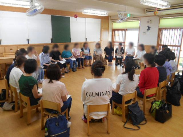 らいおん組 保育参観と給食懇談会_e0148419_15541559.jpg