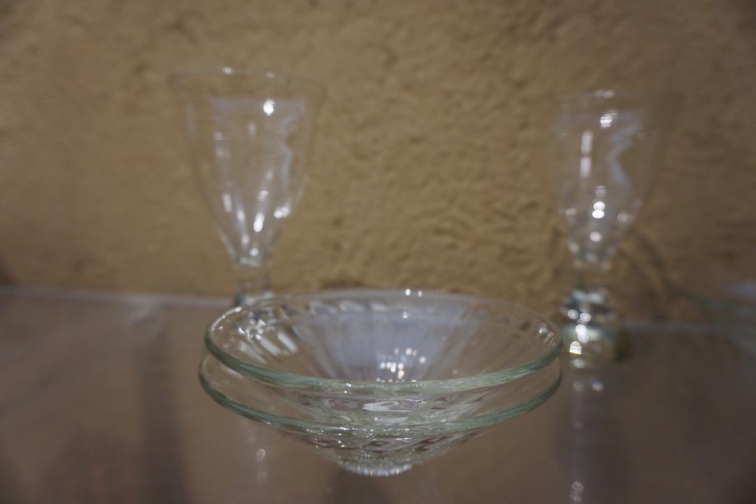 松岡ようじさんのガラスのうつわ_b0132442_18344859.jpg