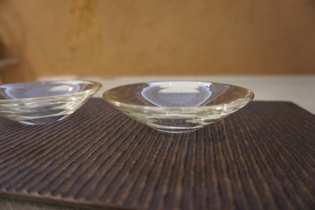松岡ようじさんのガラスのうつわ_b0132442_18350371.jpg