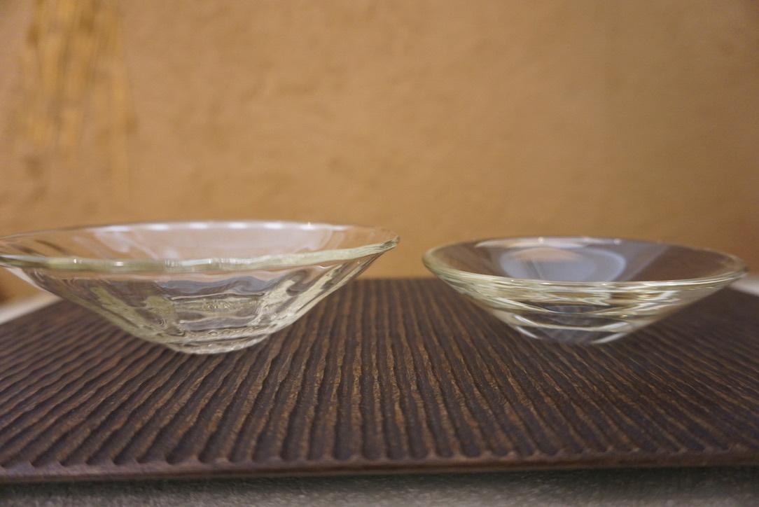 松岡ようじさんのガラスのうつわ_b0132442_18351000.jpg