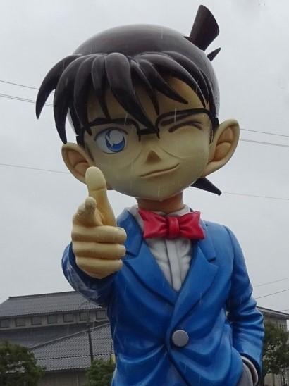 名探偵コナンに会いに・・・_b0299042_19570192.jpg