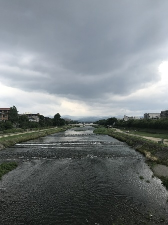 梅雨の合間にワンコとブレイクタイム_b0341759_00470280.jpg