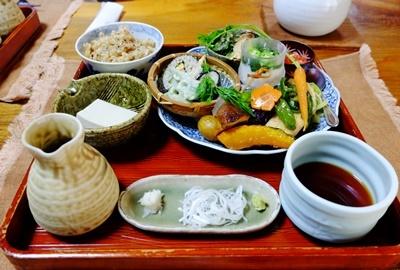 矢田寺の紫陽花とカサブランカ♪_b0194861_18192656.jpg