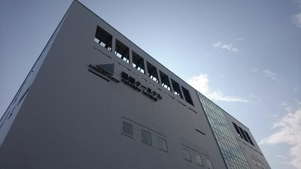 津軽海峡フェリーの売店シーちゃんに、いかコーナーが新登場!編みぐるみいかちゃん人気_b0106766_17424313.jpg