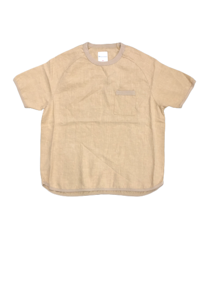 French Linen T-shirt_c0379477_18535785.png