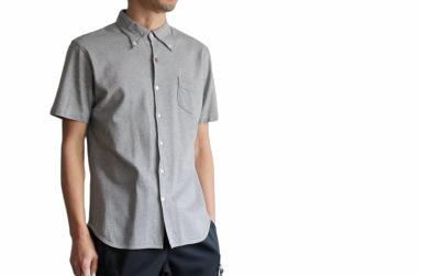 Giza Kanoko Dress BD Shirt_c0379477_20361972.jpg